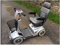 Rascal model 388XL mobility scooter Excellent condition
