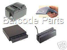Quickbooks Pos12 Citizen Hardware Bundle Printer Scannerdrawer Mag Stripe