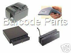 Quickbooks Pos 12 Star Hardware Bundle 5 Printer Scannerdrawer Mag Stripe