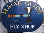 Maine Guide Fly Shop