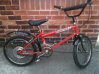 WANTED OLD RALEIGH CHOPPER OR GRIFTER BICYCLES FOR RESTORATION.