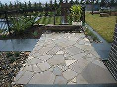 FREE Crazy Paving - Concrete Slabs Kenwick Gosnells Area Preview