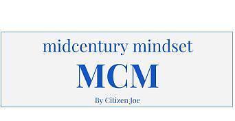 Mid Century Mindset by Citizen_Joe