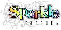 Hire a Sparkle Tattoo Artist for your Party or Event