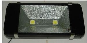 100 Watt Super-Bright LED Commercial Floodlight