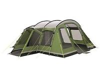 VGC Outwell Montana 6 with porch