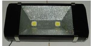100 Watt Super-Bright LED Commercial Floodlight