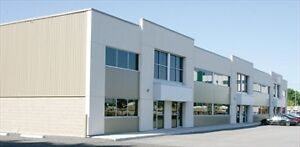 INDUSTRIAL/COMMERCIAL SPACE AVAILABLE