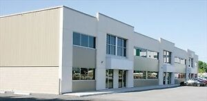 COMMERCIAL/INDUSTRIAL SPACE AVAILABLE IMMEDIATELY
