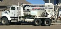 NEW - Concrete (Cement) Supply !!! ONLY pay for WHAT YOU USE!!