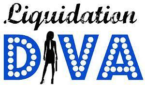 Liquidation Diva