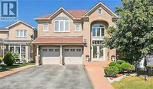 Newly constructed basement for rent in Brampton -Airport/Bovaird