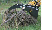 New Quick Claw Industrial Grapple for sale AT LAST YEARS PRICE