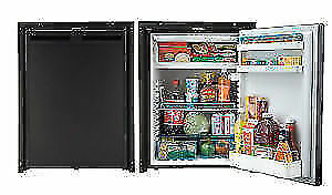 12-24V DC TRUCK FRIDGE / FREEZER FOR TRUCKS, VANS OR RVS