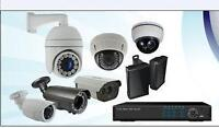 Video Security camera SYSTEMS for business or home