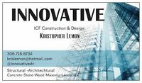 Innovative ICF Construction