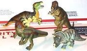 Dinosaur Lot