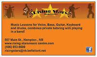 Guitar Tutor Hampton