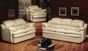 BRAND NEW CANADIAN MADE SOFA SET FOR SALE AT WHOLESALE PRICES