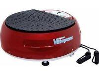 Vibrapower Powerplate