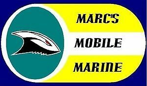 Marc's Mobile Marine