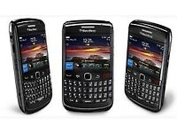 BlackBerry Bold 9780 locked/ unlock - new condition -Black Unlocked Smartphone