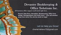 Bookkeeping  Service Provided - Looking for Clientele