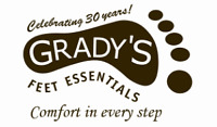 Permanent Part Time Employment Available at Grady's