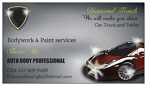 BodyWork and Paint Great Price