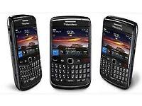 BlackBerry Bold ace - sim free - 9780 unlock - Black Unlocked Smartphone