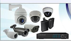 Systemes de Surveillance par caméras HD abordable
