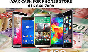 Wanted: WE PAY CASH FOR ALL PHONES- APPLE SAMSUNG BLACKBERRY