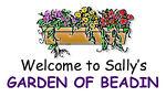 SALLY'S GARDEN OF BEADIN