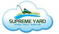 Lawn Mowing Seasonal/One-Time Service