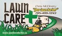 Your Source for Mowing, Irrigation & Landscape Care