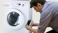 Toronto & GTA -  Appliance Repair By High Tech Appliance Service
