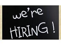 Account Executive/Recruitment Administrator
