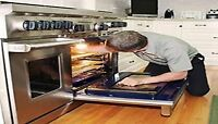 Stove Repair Toronto & GTA - High Tech Appliance Service
