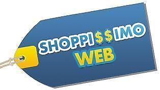 SHOPPISSIMO WEB