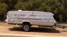 2006 Jayco Flamingo Outback Geraldton 6530 Geraldton City Preview