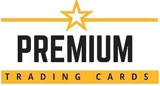 Premium Trading Cards