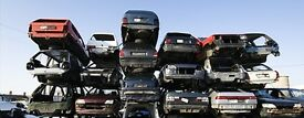A FULLY LICENSED SCRAP YARD, CAR BREAKERS, VEHICLE DISMANTLERS, METAL RECYCLING IN THE OXFORD AREA