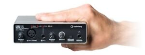 INTERFACE AUDIO USB STEINBERG UR12