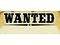 Wanted asap 2 or 3 bed house or flat to rent in yate area