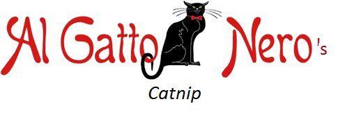 Al Gatto Neros Catnip