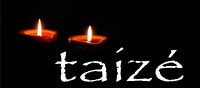 Taizé Service  |  7pm  | Wednesday, June 27th