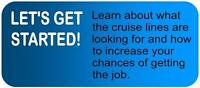 Learn more about cruise ship jobs