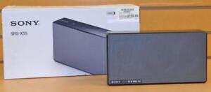 Haut parleur bluetooth Sony Srs-x55 Neuf