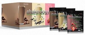Shakeology - 11 packets