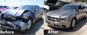 Auto Collision and Rust repair  Lowest price guaranteed